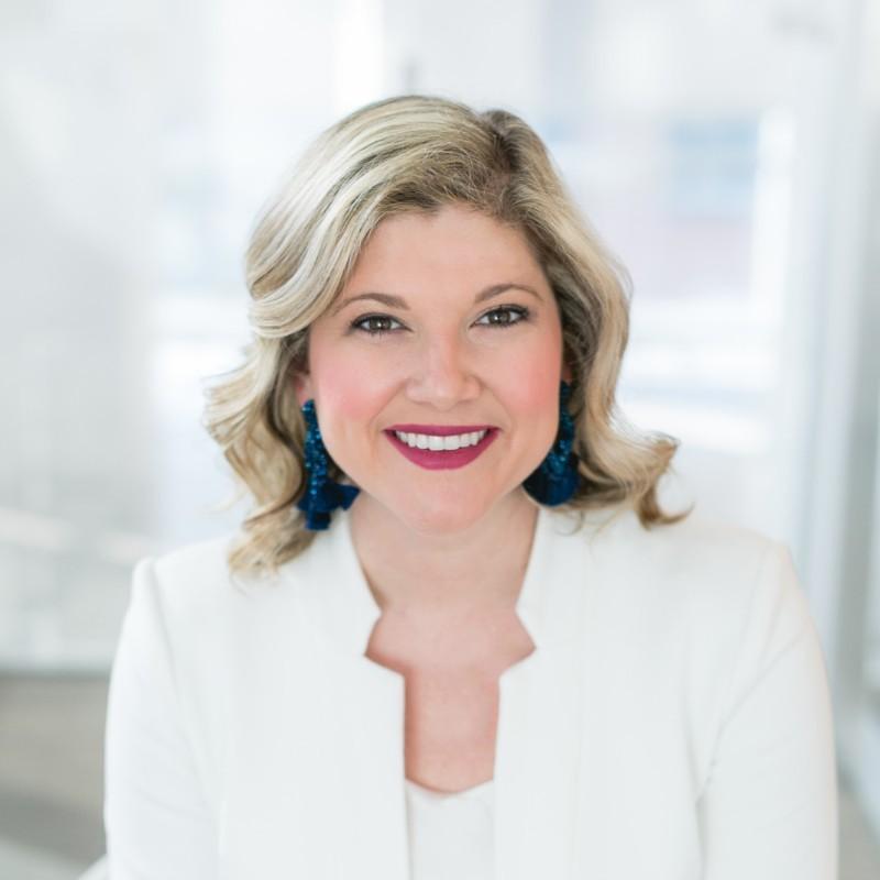 Michelle Johnstone